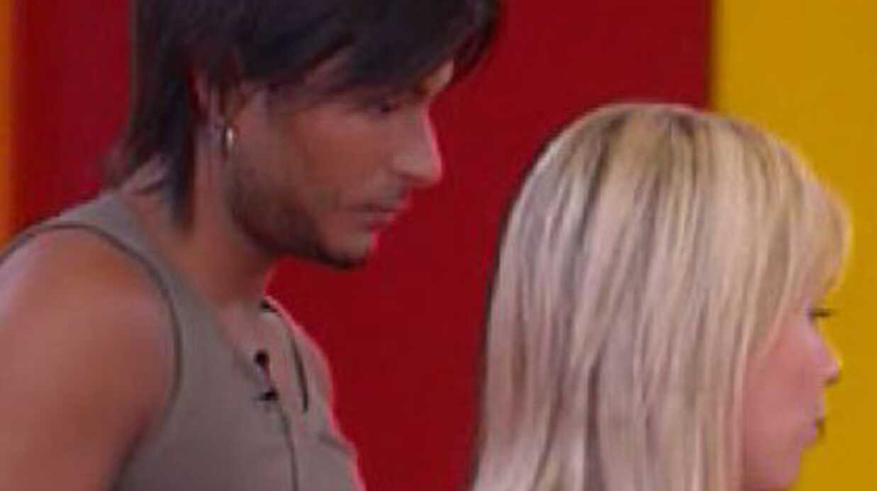 Secret Story 2 : Combines  entre Mari­lyn et John-David