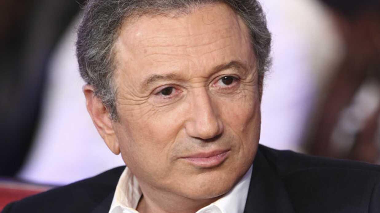 Michel Drucker réagit aux excuses d'Elie Semoun