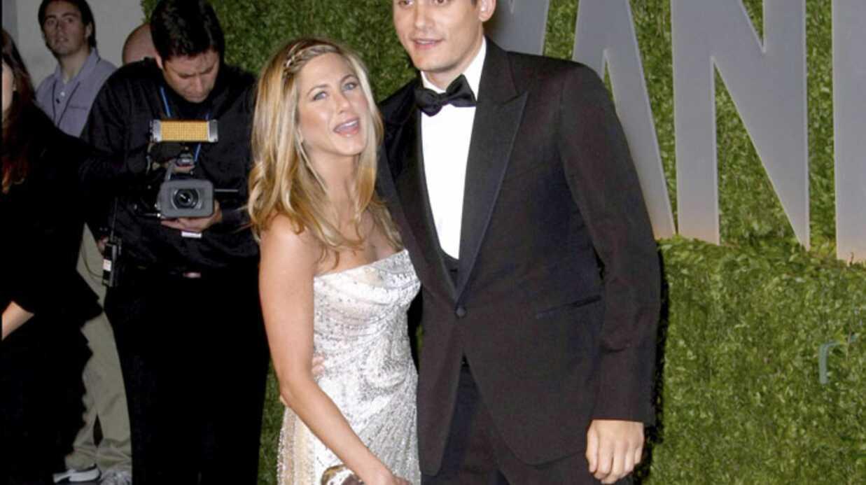 Jennifer Aniston – John Mayer: love story confirmée