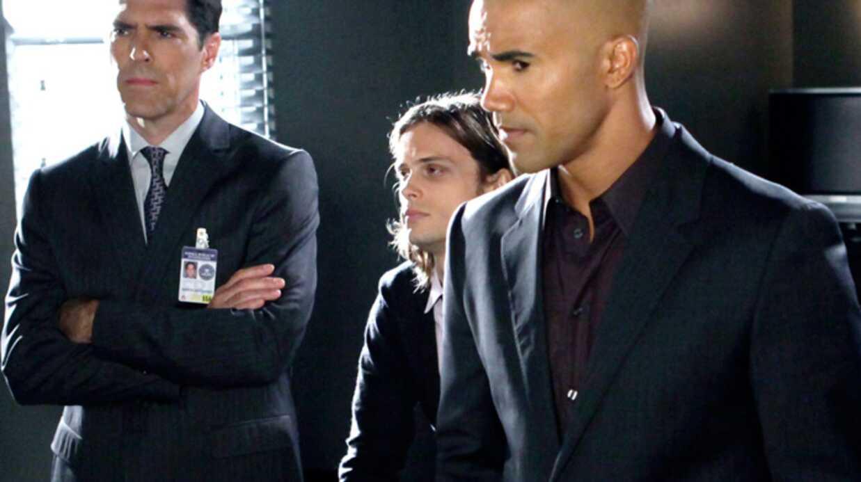 Audiences: Esprits criminels leader sur TF1