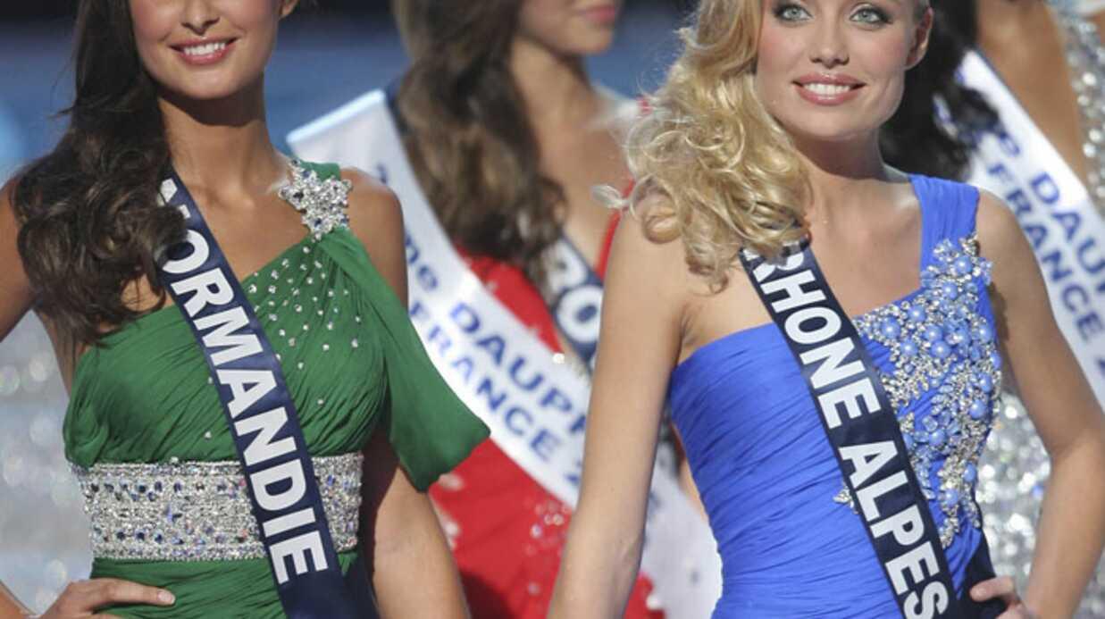 Miss Monde: Malika Ménard déclare forfait