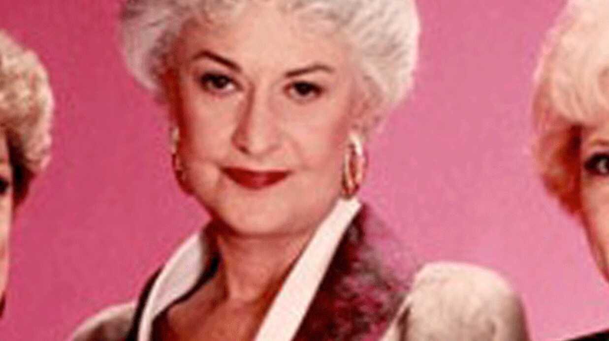 Mort de Beatrice Arthur, héroïne de la série Les Craquantes