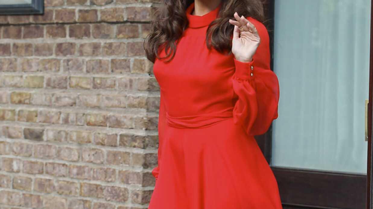 LOOK: Eva Mendes met le feu à New York
