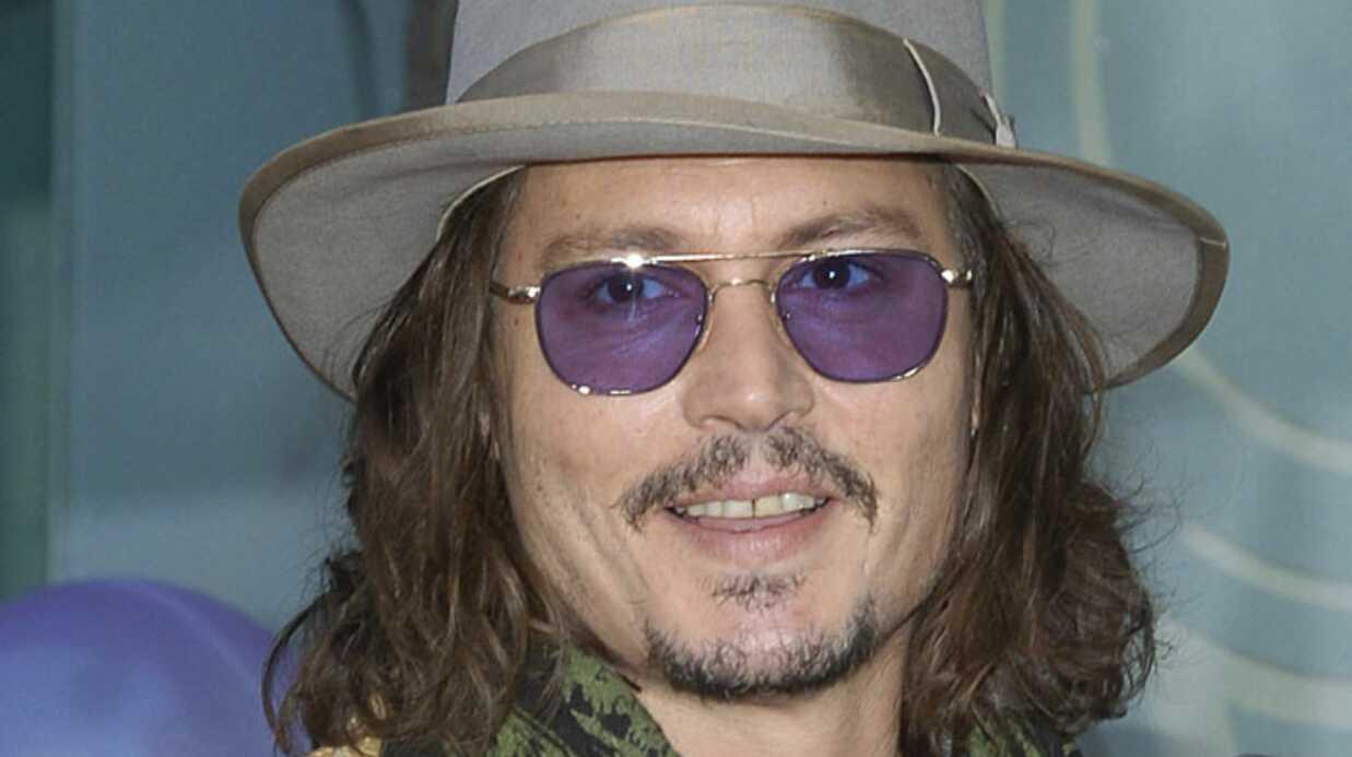 Johnny Depp sera dans l'adaptation ciné de 21 Jump Street