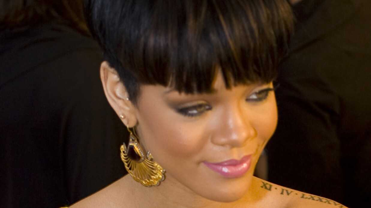 Rihanna ne souhaite pas porter plainte contre Chris Brown