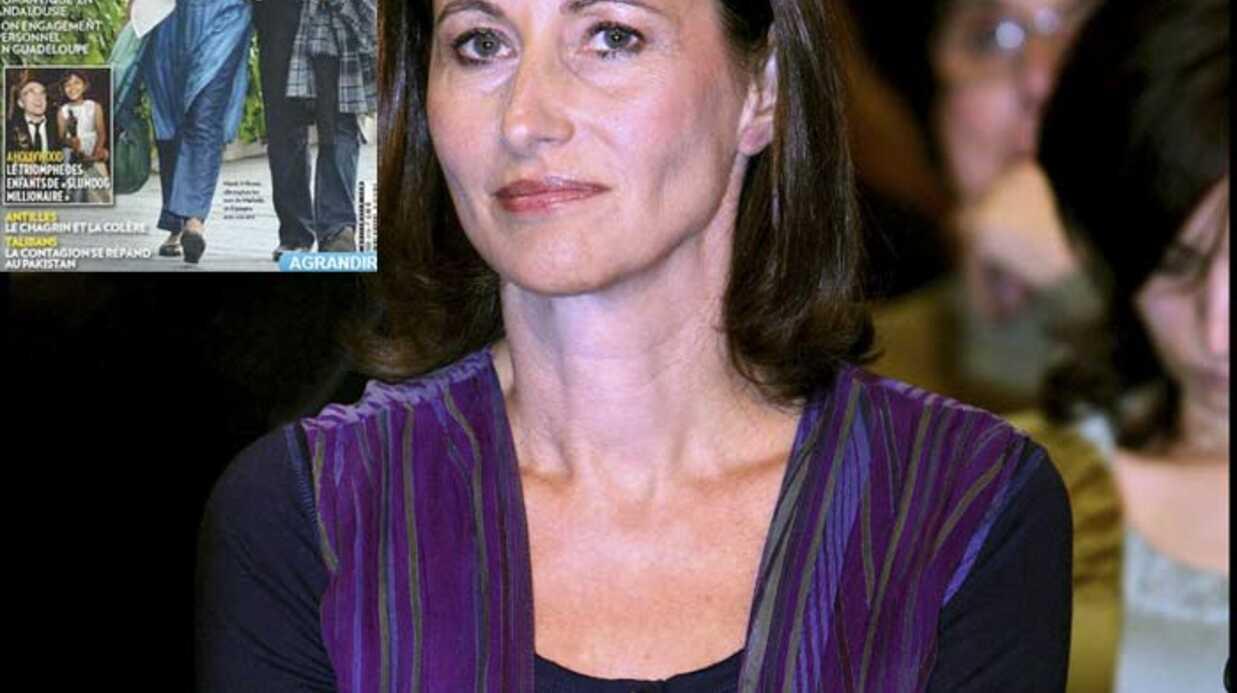 Ségolène Royal: amoureuse d'André