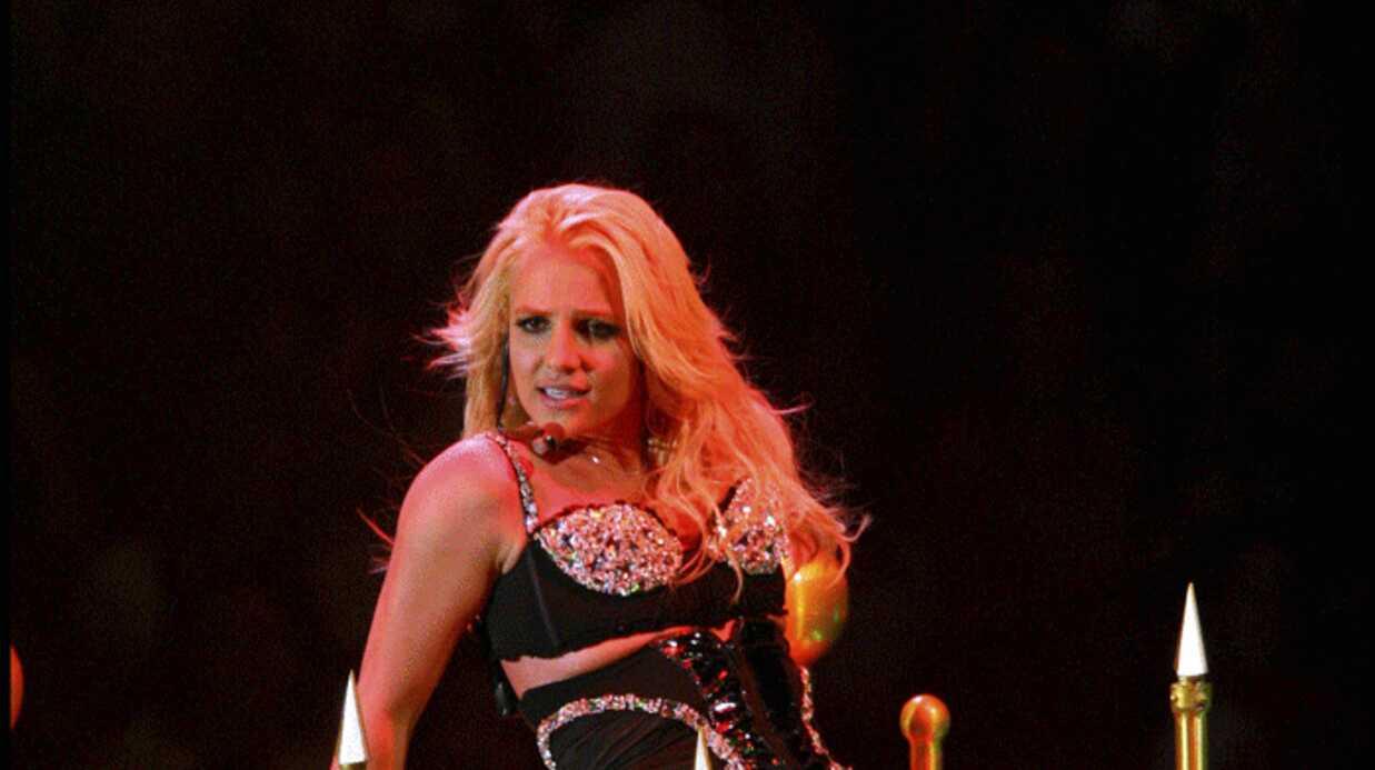 Britney Spears demande au tribunal l'autorisation d'aider Haïti