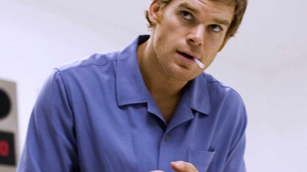 Dexter: diffusion en fin de soirée sur TF1