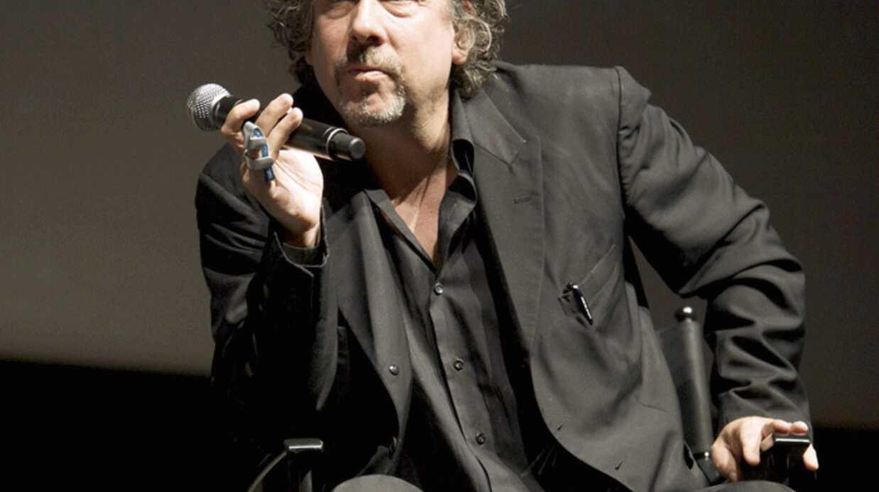 Tim Burton Président du Festival de Cannes 2010