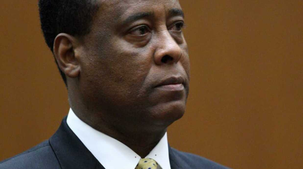 Mort de Michael Jackson: Conrad Murray plaide non coupable