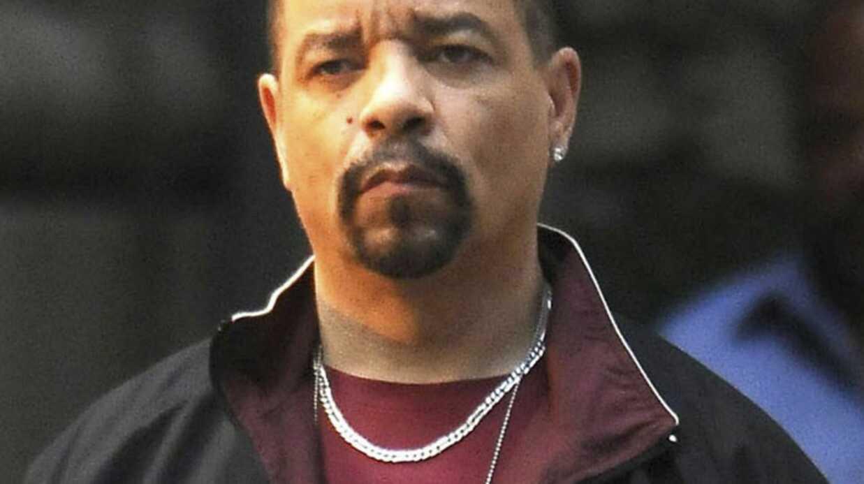 Ice T: son fils arrêté pour comportement indécent