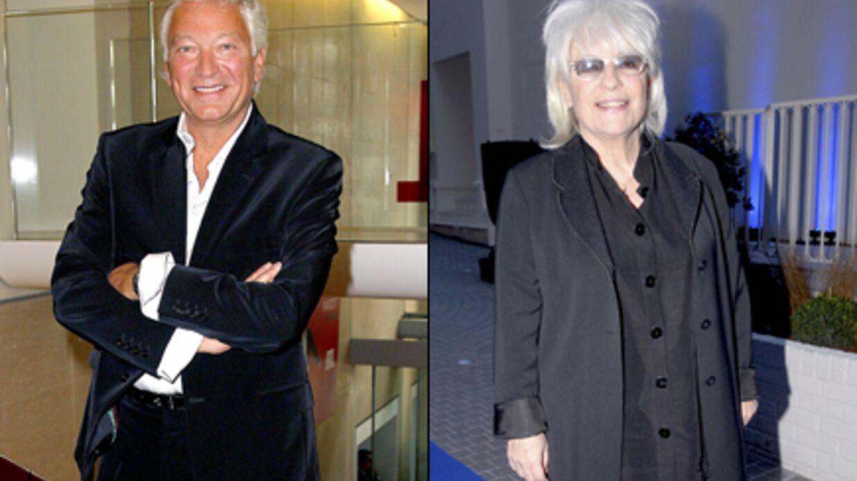 Laurent Boyer et Catherine Lara présenteront l'Eurovision