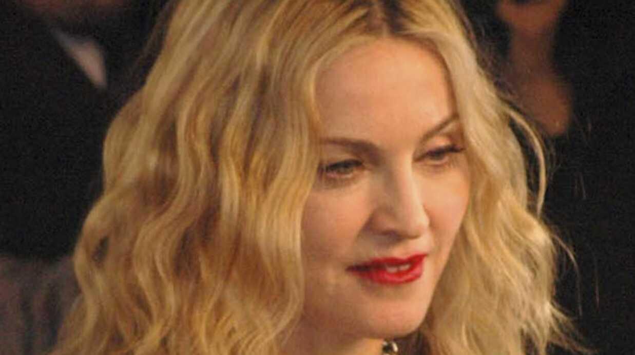 Madonna: son film en avant-première à Cannes