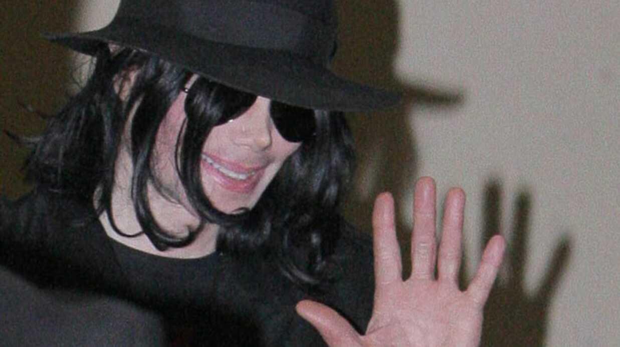 Michael Jackson: 5,5 millions de dollars retrouvés