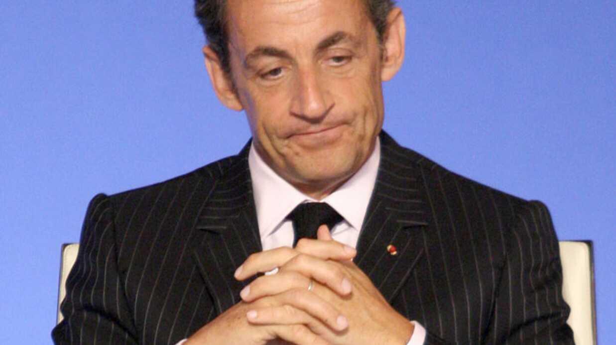 Nicolas Sarkozy: hospitalisé au Val de Grâce