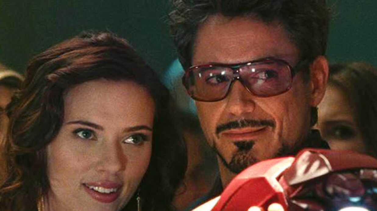 Scarlett Johansson remplacerait Angelina Jolie dans Gravity