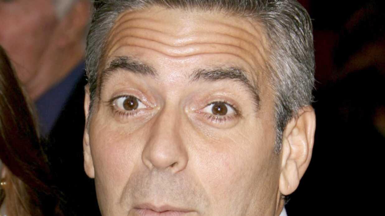 George Clooney Sans modération
