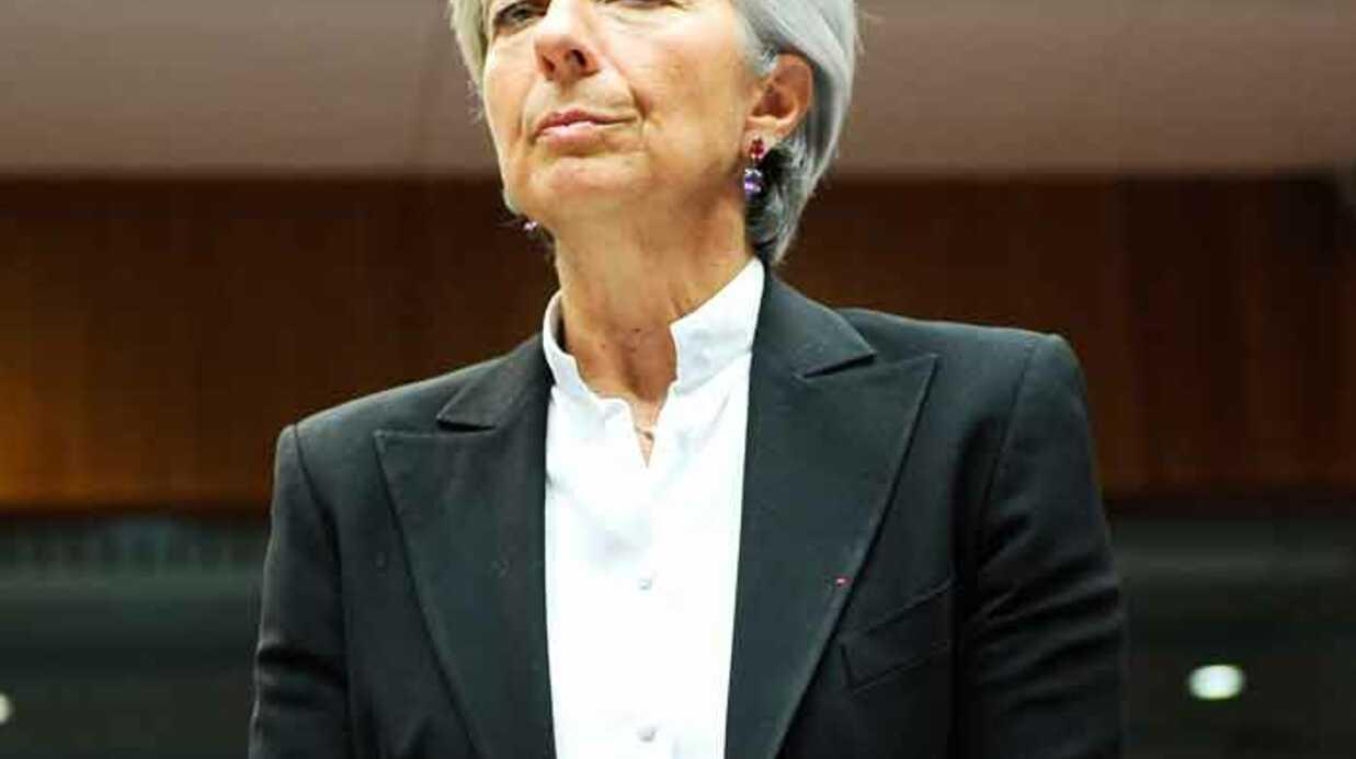 Mort de Michael Jackson: Christine Lagarde s'en fout
