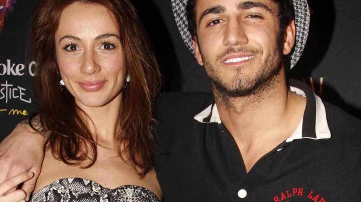 Secret Story: Cyril et Alexandra, toujours amoureux, fourmillent de projets