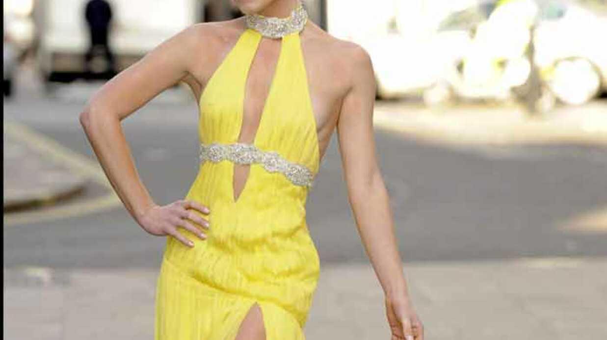 Duffy préférée à Amy Winehouse pour la BO du prochain James Bond