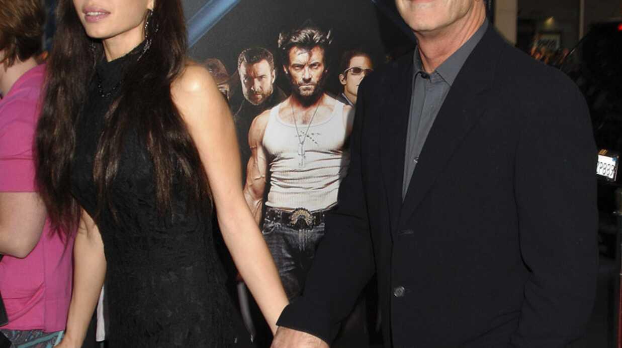 Mel Gibson a officiellement confirmé la grossesse d'Oksana