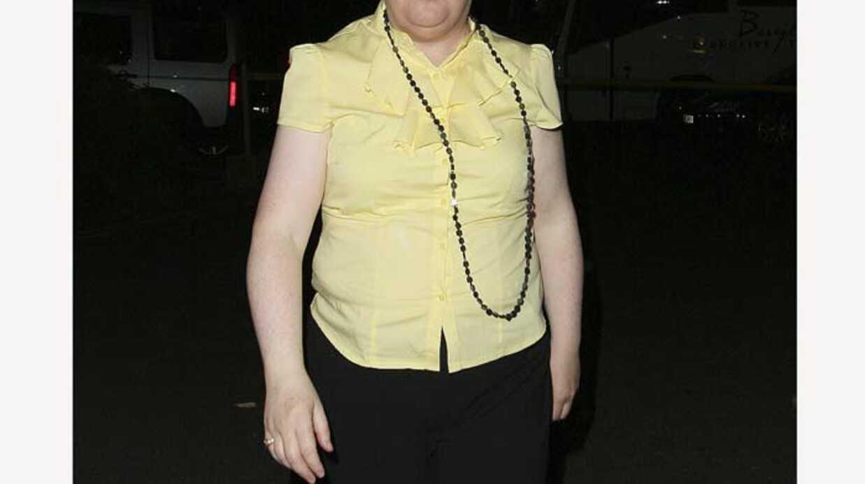 LOOK Susan Boyle se féminise