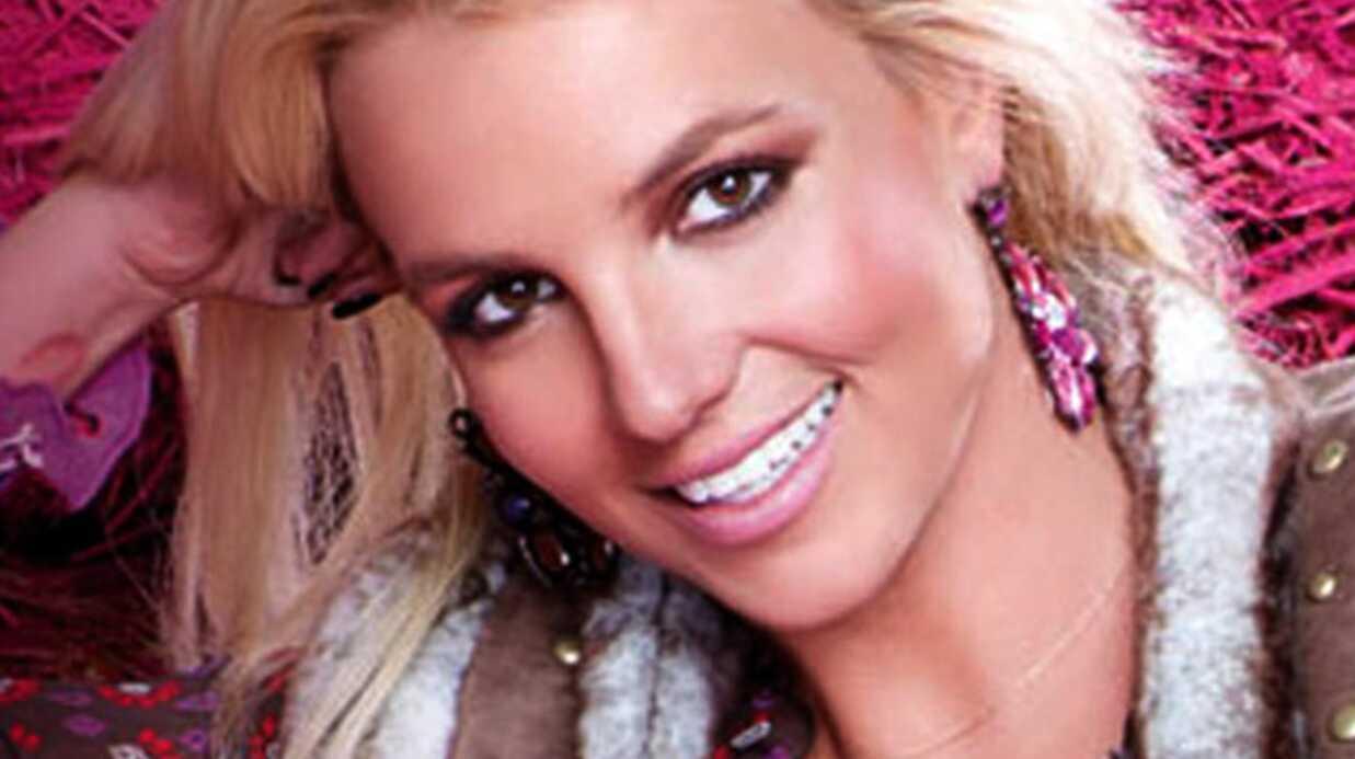 Britney Spears la plus suivie sur Twitter, c'est elle