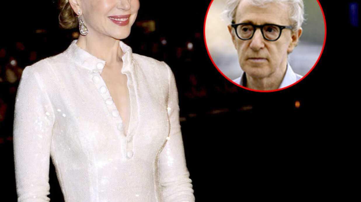 Nicole Kidman dans le prochain Woody Allen