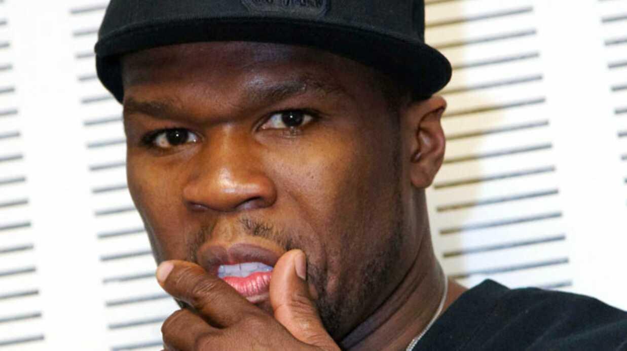 50 Cent voudrait épouser Rihanna, Beyoncé et Lady Gaga