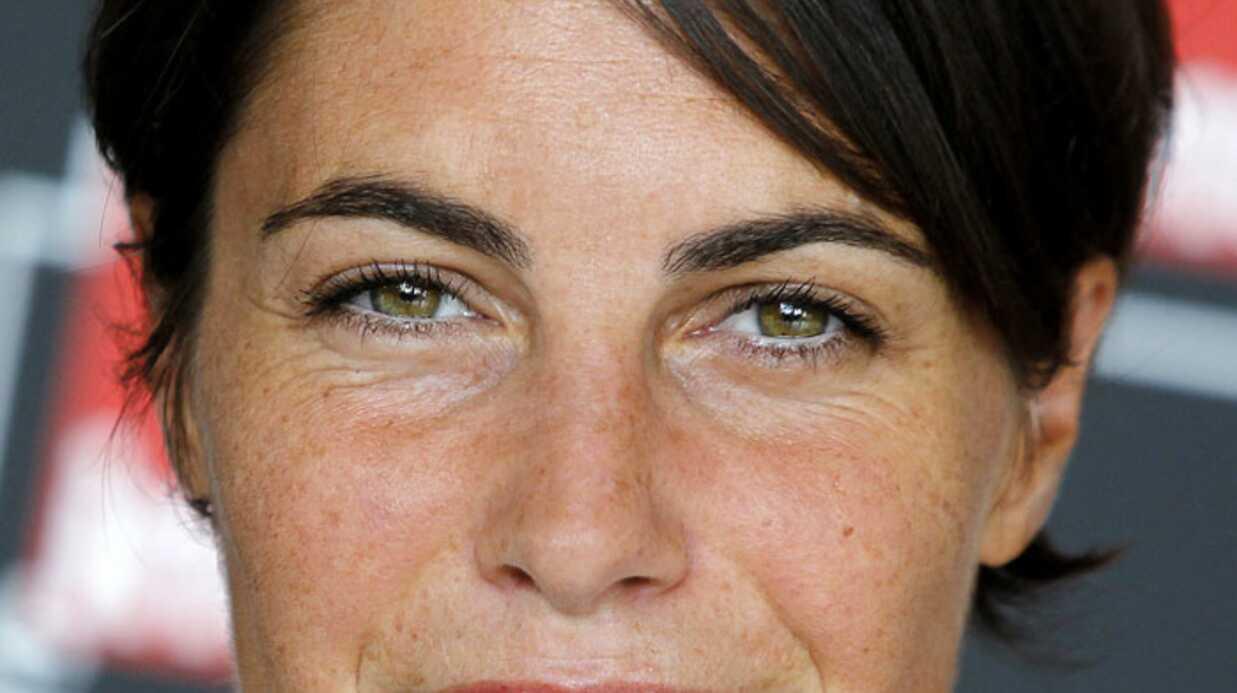 Alessandra Sublet refuse de quitter France 5 pour TF1