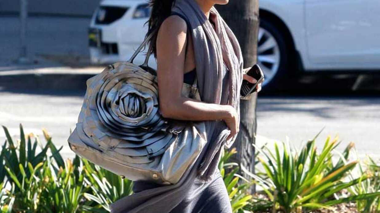 LOOK Eva Longoria, décontractée le week end