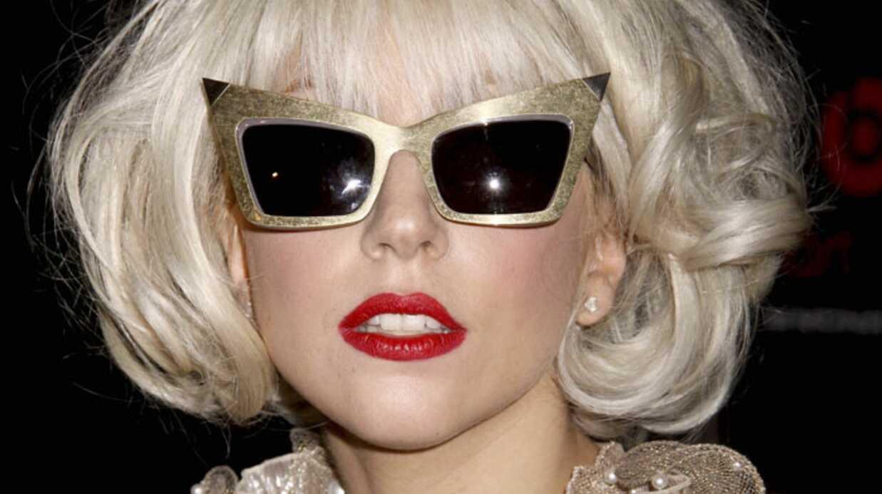 Lady Gaga ne pense qu'à sa carrière
