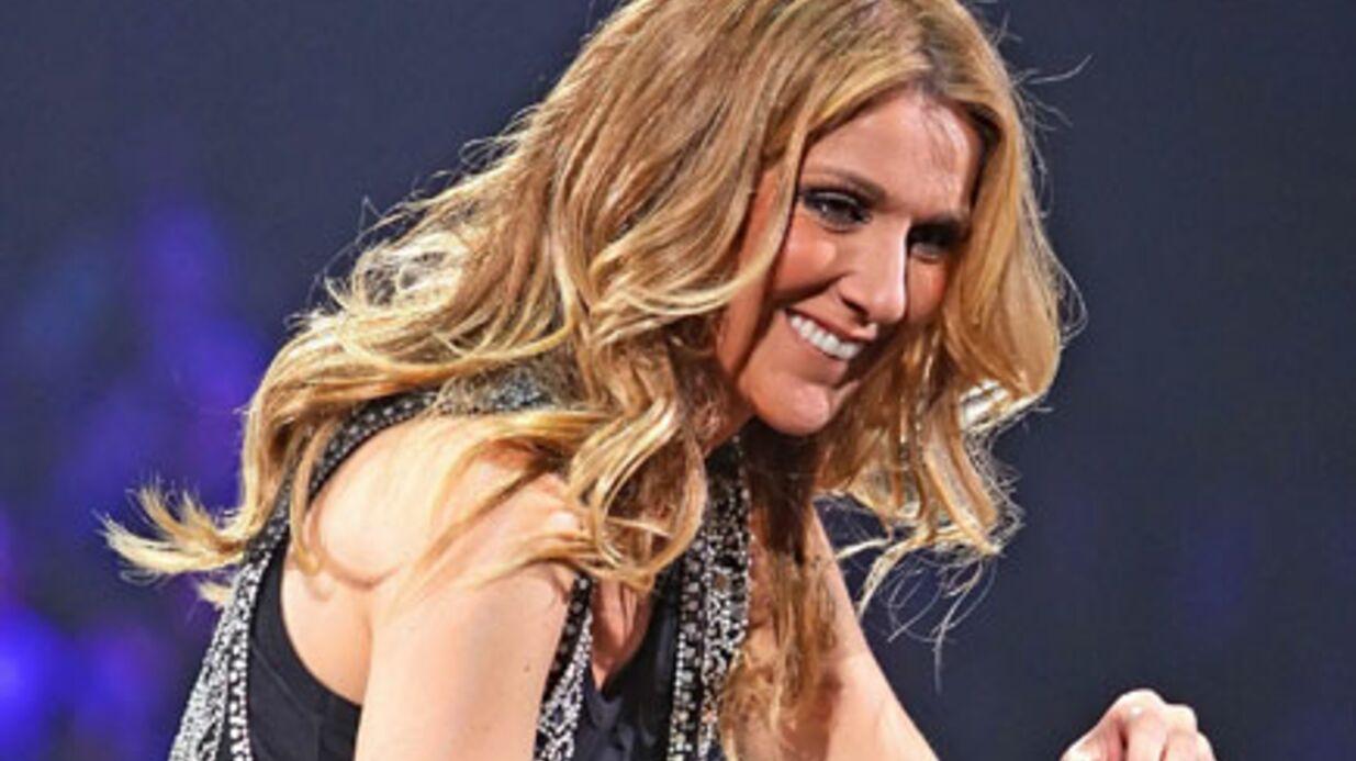 Céline Dion: première interview après son accouchement
