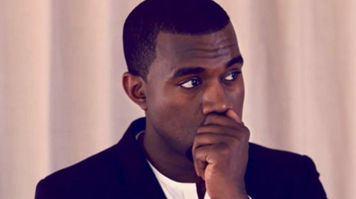 Kanye West: le clip qui a failli marquer l'histoire de la musique