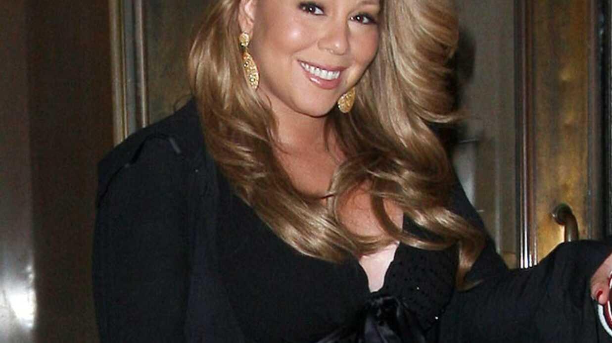 Mariah Carey serait enceinte d'un garçon