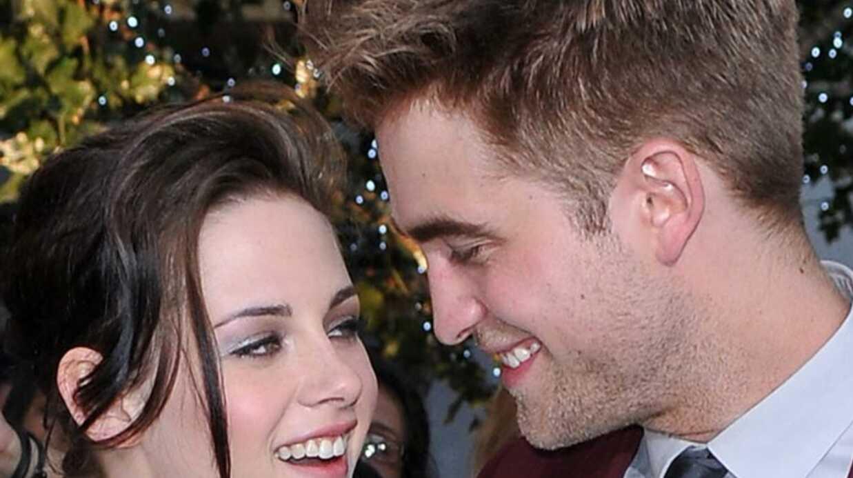 Robert Pattinson et Kristen Stewart fans de jeux de société
