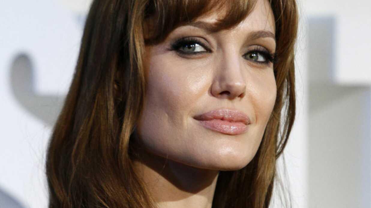 Angelina Jolie réalise son premier film