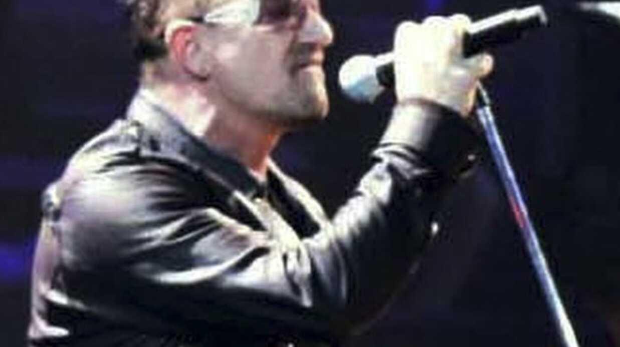 U2: des organisations humanitaires évacuées par la police russe