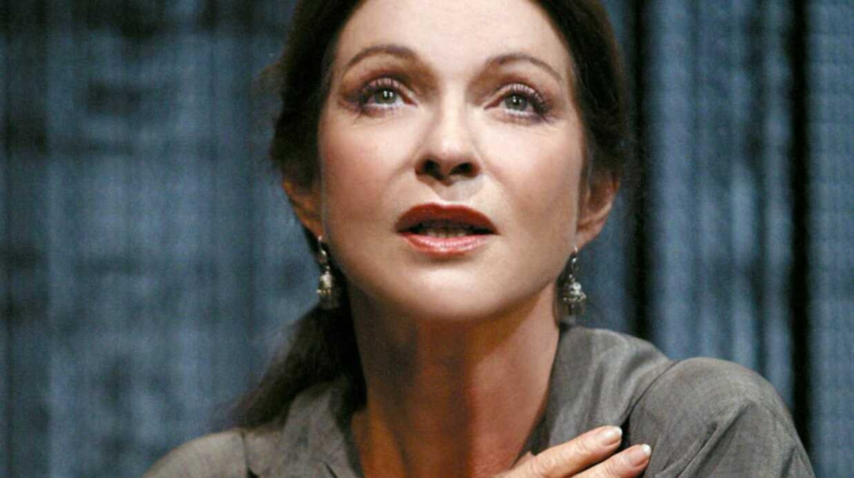 Marie-France Pisier n'est pas morte par noyade