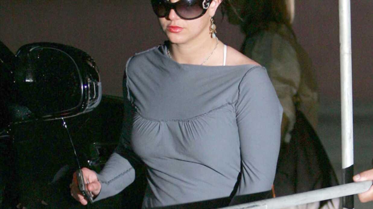 Britney Spears Incroyable!