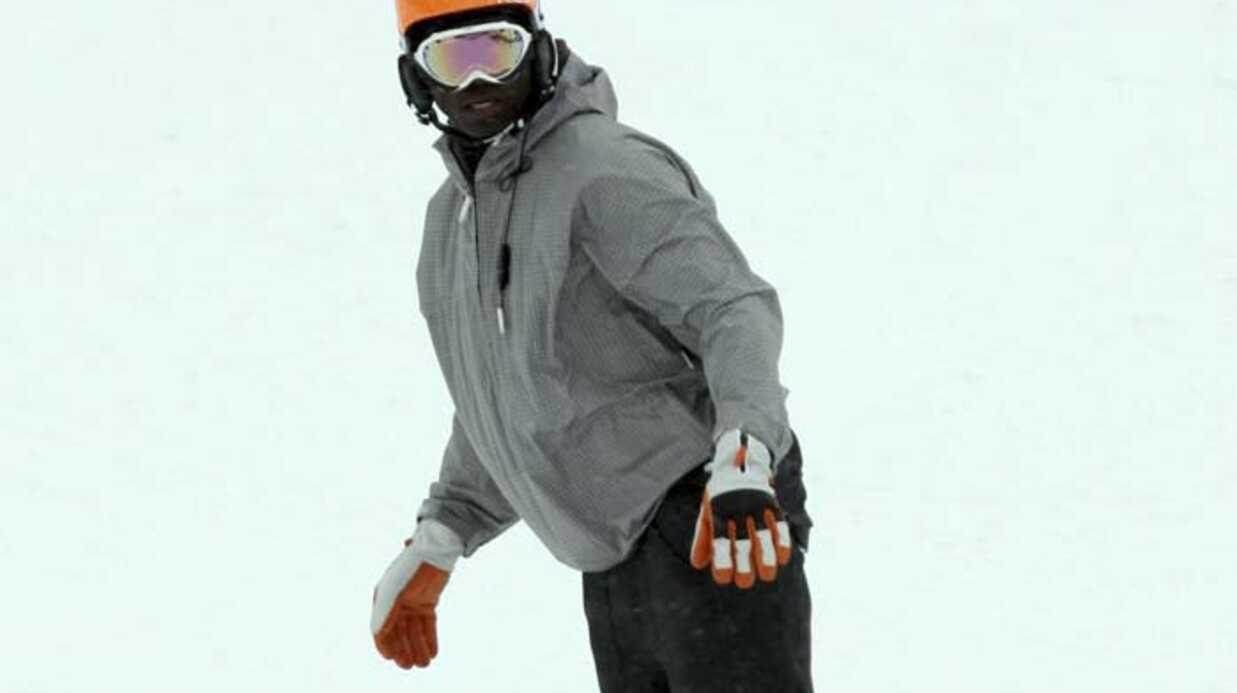 BRIGADE DE LA MODE Le meilleur des sports d'hiver (la suite)