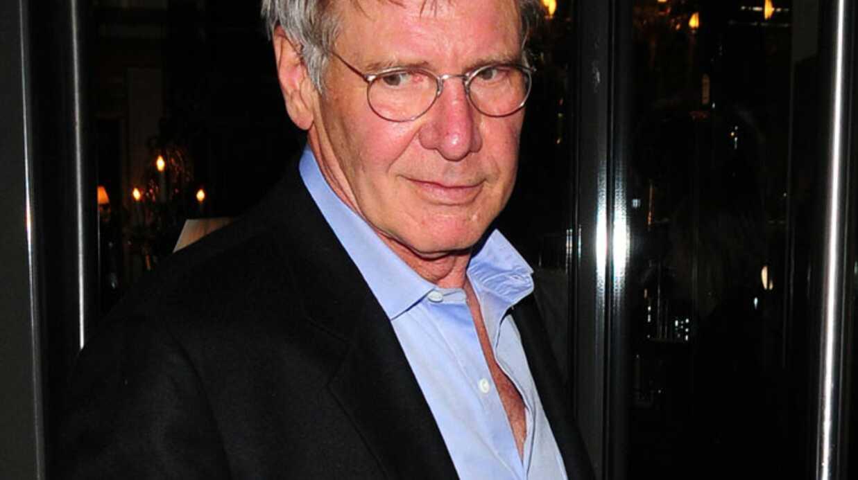 Harrison Ford recevra un César d'Honneur ce soir