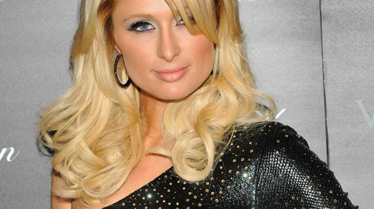 VIDEO La pub de Paris Hilton choque