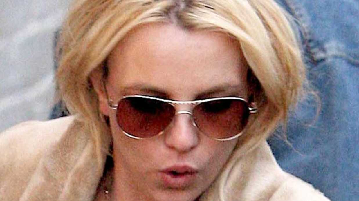 Britney Spears: une nouvelle maison somptueuse