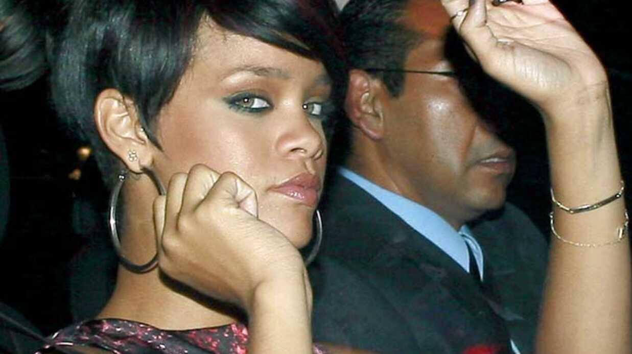 Rihanna: star la plus insupportable