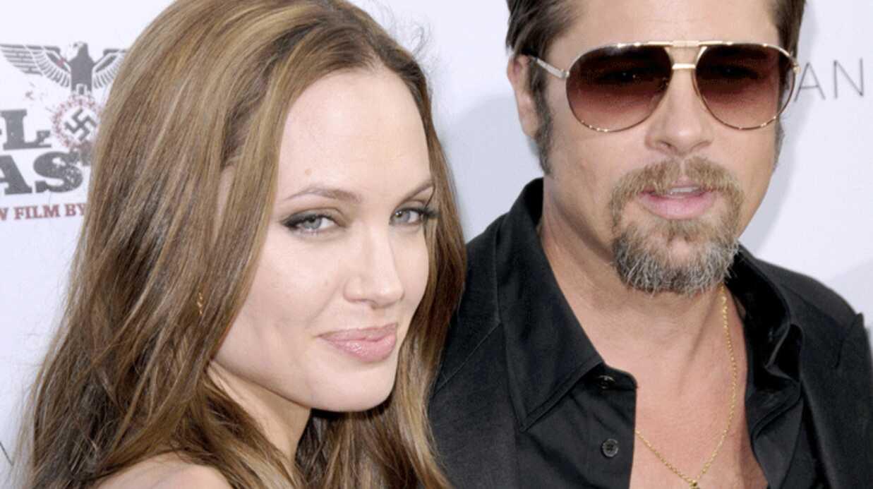 Angelina Jolie – Brad Pitt: rumeurs ou vérité?