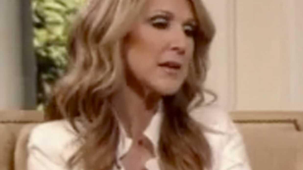 Céline Dion: son combat pour un deuxième enfant