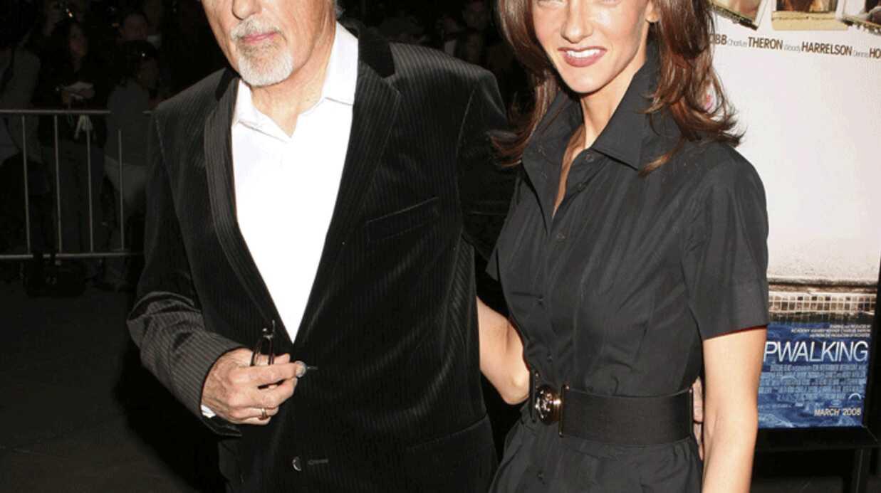 Dennis Hopper: sa femme l'accuse de violences