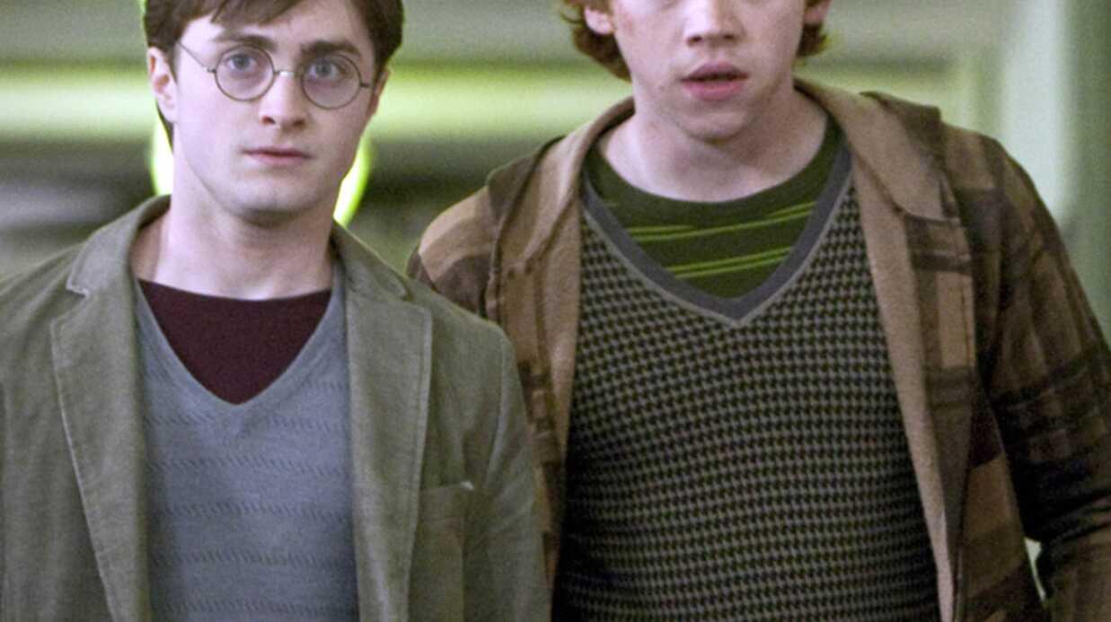 Le film Harry Potter et les reliques de la mort sera en 3D