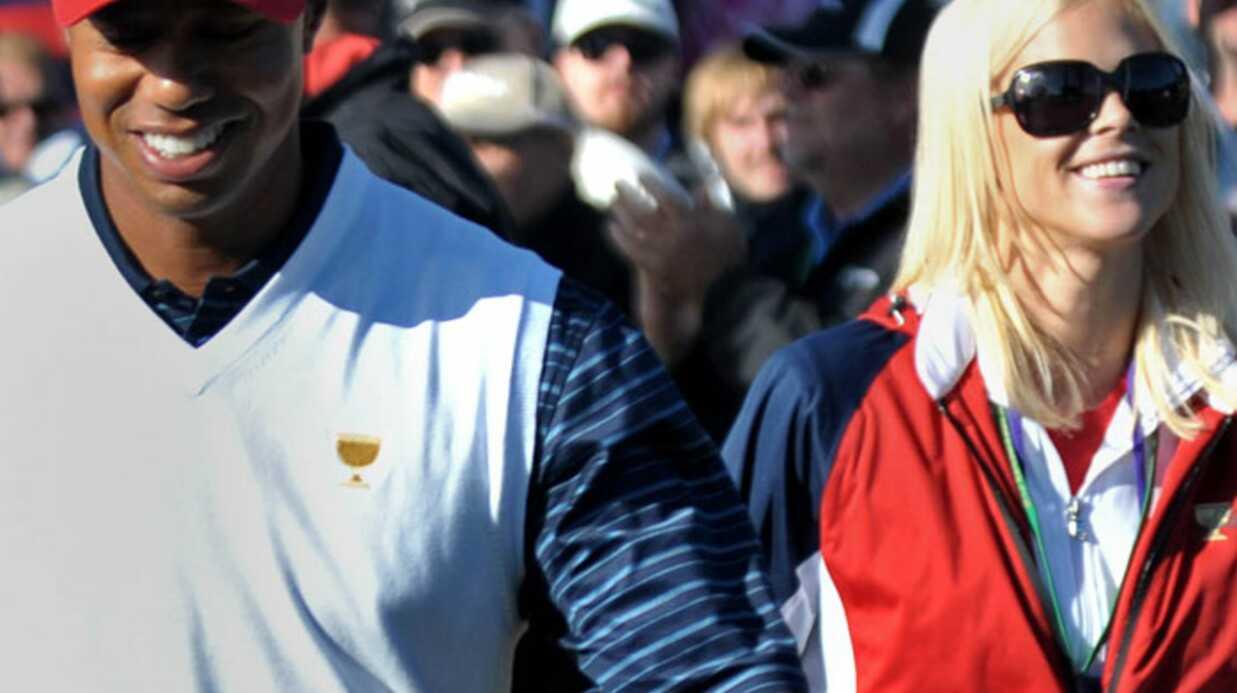 Tiger Woods: son épouse ne veut plus divorcer